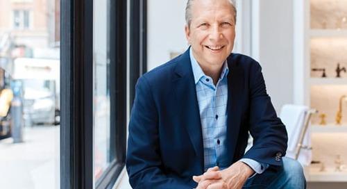 Five Questions: Steve Feldman with Renovation Angel