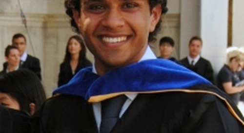 Where are they now?  Sunny J. Mistry