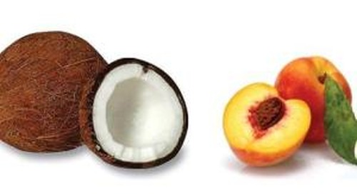 Welcome to the U.S.: Peaches and Coconuts