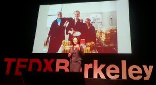 TedXBerkeley: Wisdom, Compassion, Connection