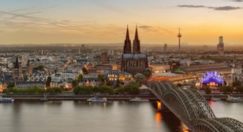 Join us for an I-House Berkeley Alumni Reunion in Köln, Germany!