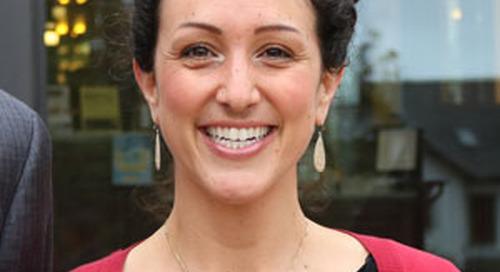 Staff Spotlight: Lauren Moloney-Egnatios