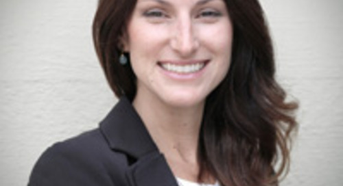 Staff Spotlight: Miranda Loos