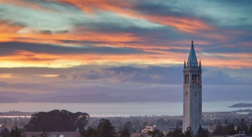 Favorite Berkeley Sights