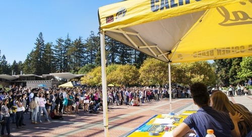 How to Make the Most of Your Time At Cal