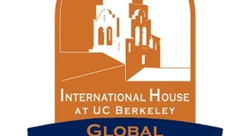 Critic's Choice: Global Homecoming at I-House!