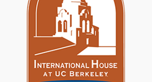 The I-House Connection: November 2020