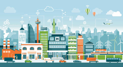 Smart Cities Market is Anticipated to Reach Around USD 826.3 Billion by 2024