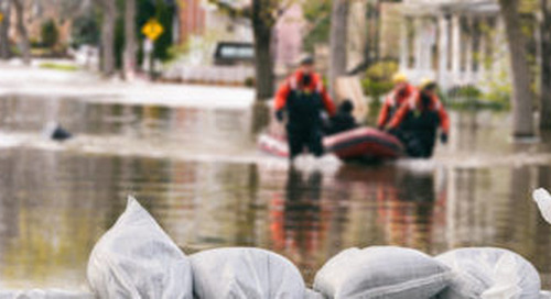 How Hurricane Katrina underscored importance of 4G LTE connectivity