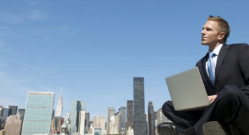 The benefits of SD-WAN for remote access and workforce mobility