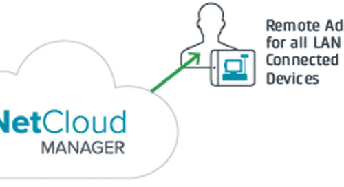 How remote connect provides new levels of cloud management