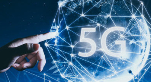 How 5G-enabled IoT will affect your security model