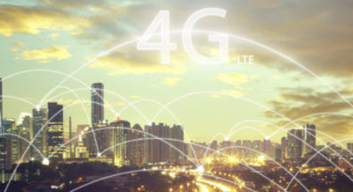 4G LTE in the enterprise: myths and misconceptions