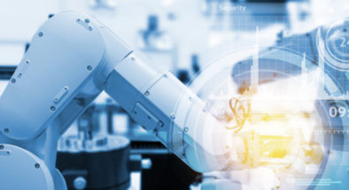 Edge computing: making IoT, AI and 5G more intelligent