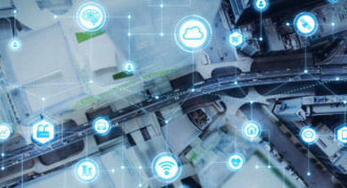 How 4G, Gigabit LTE and 5G are changing network use cases