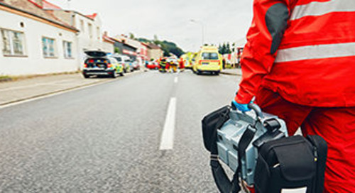 Technology gives EMS departments a helping hand this National EMS Week