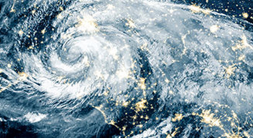 Cradlepoint helps connect first responders during hurricane season