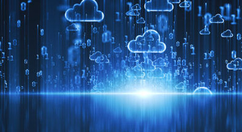 Simplifying cloud-to-cloud connections