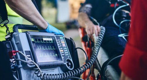 Report Reveals Challenges and Solutions as First Responders Seek Reliable Mission-Critical Communication