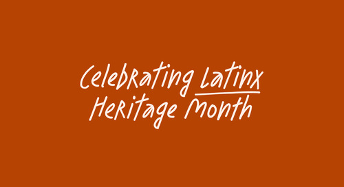 Latinx Heritage Month: Why celebrating begins with listening