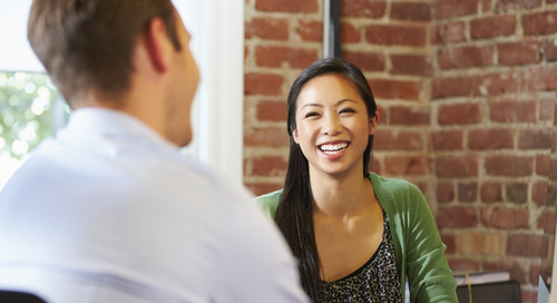 Stay interviews: Your key to retaining top performers