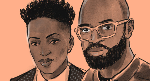 Designing for Love & Magic, with Oshoke & Chinedu