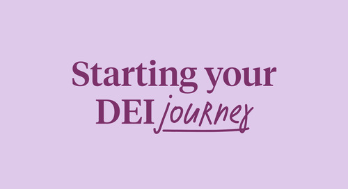 5 steps to create your DEI roadmap