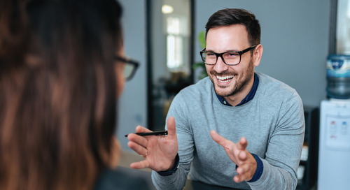 Dispelling 5 performance management process myths