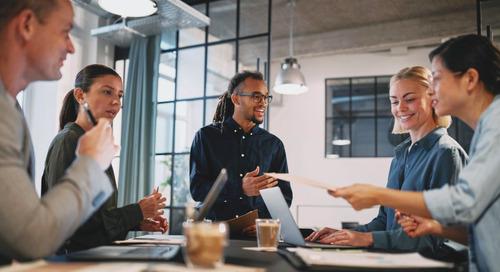 Understanding Culture Amp's 2021 employee demographics