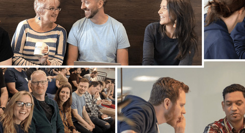 How FreeAgent identified opportunities to enhance employee engagement