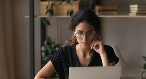 Do gender dynamics affect manager effectiveness?