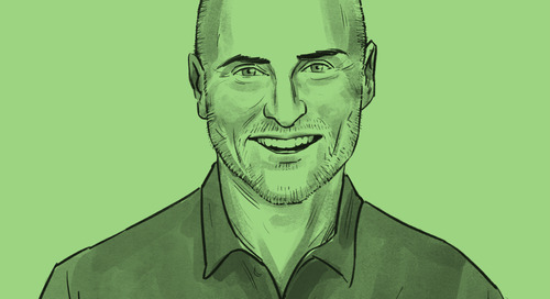 How to learn, unlearn & stay curious at work, with Chip Conley
