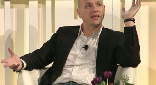 "Former Nest CEO Tony Fadell Says He's ""Secretively"" Invested in More Than 100 Companies"