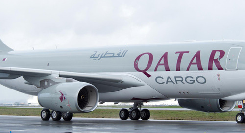 Qatar Airways Cargo Fleet Review
