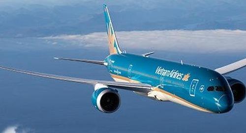 Vietnam Airlines Steps Up Cargo Development