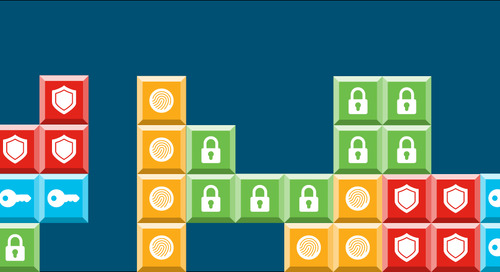 Is your cyber security like Tetris? Here's how to close the gaps