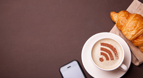 Why great customer Wi-Fi is essential for any business
