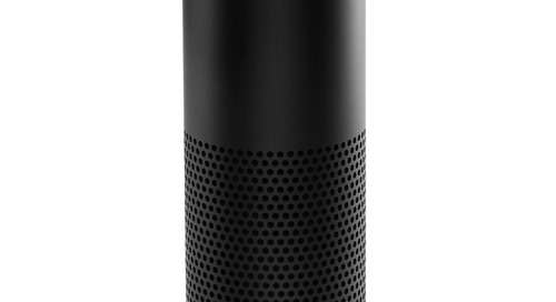 Deconstructing Alexa - Software and sensors of the Amazon Echo and beyond