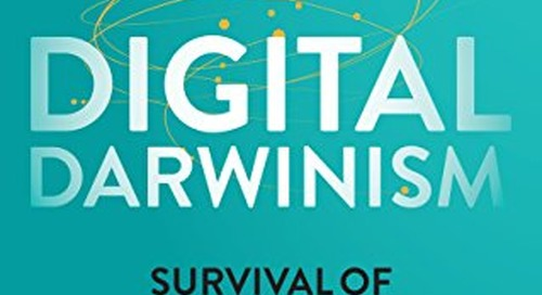 Amazon.com: Digital Darwinism: Survival of the Fittest in the Age of Business Disruption (Kogan Page Inspire) eBook: Tom Goodwin: Kindle Sto