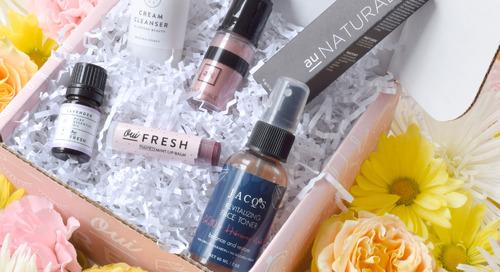 Oui Fresh Beauty Box — March '19 Unboxing