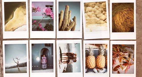 Oaxaca, Mexico Travel Journal