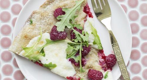 Best Homemade Pizza Crust Recipes