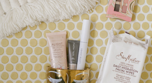 Recent Clean Target Beauty Buys