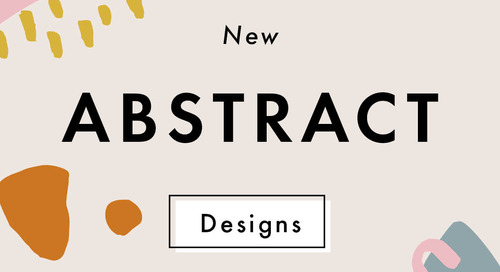 A Design Kit: New Abstract Design +Pack!