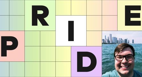 Pride Month Spotlight: Travis Hatfield