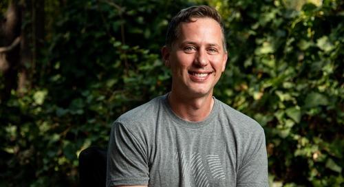 EY Announces George Fraser of Fivetran as an Entrepreneur Of The Year® 2021 Northern California Region Award Finalist