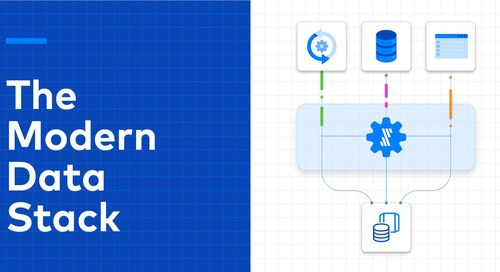What Is the Modern Data Stack?