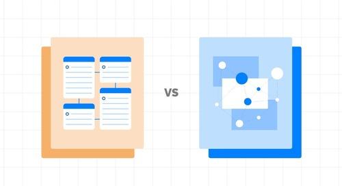 SQL vs. NoSQL: Database Differences Explained