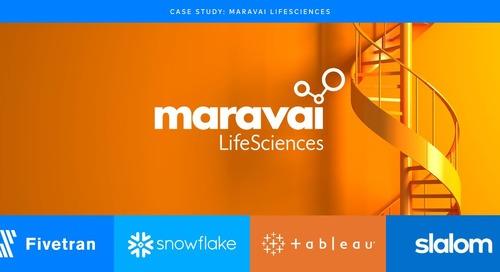 Maravai LifeSciences Modernizes Financial Analytics