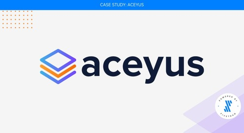 Aceyus Delivers Holistic Dashboards to Call Center Customers